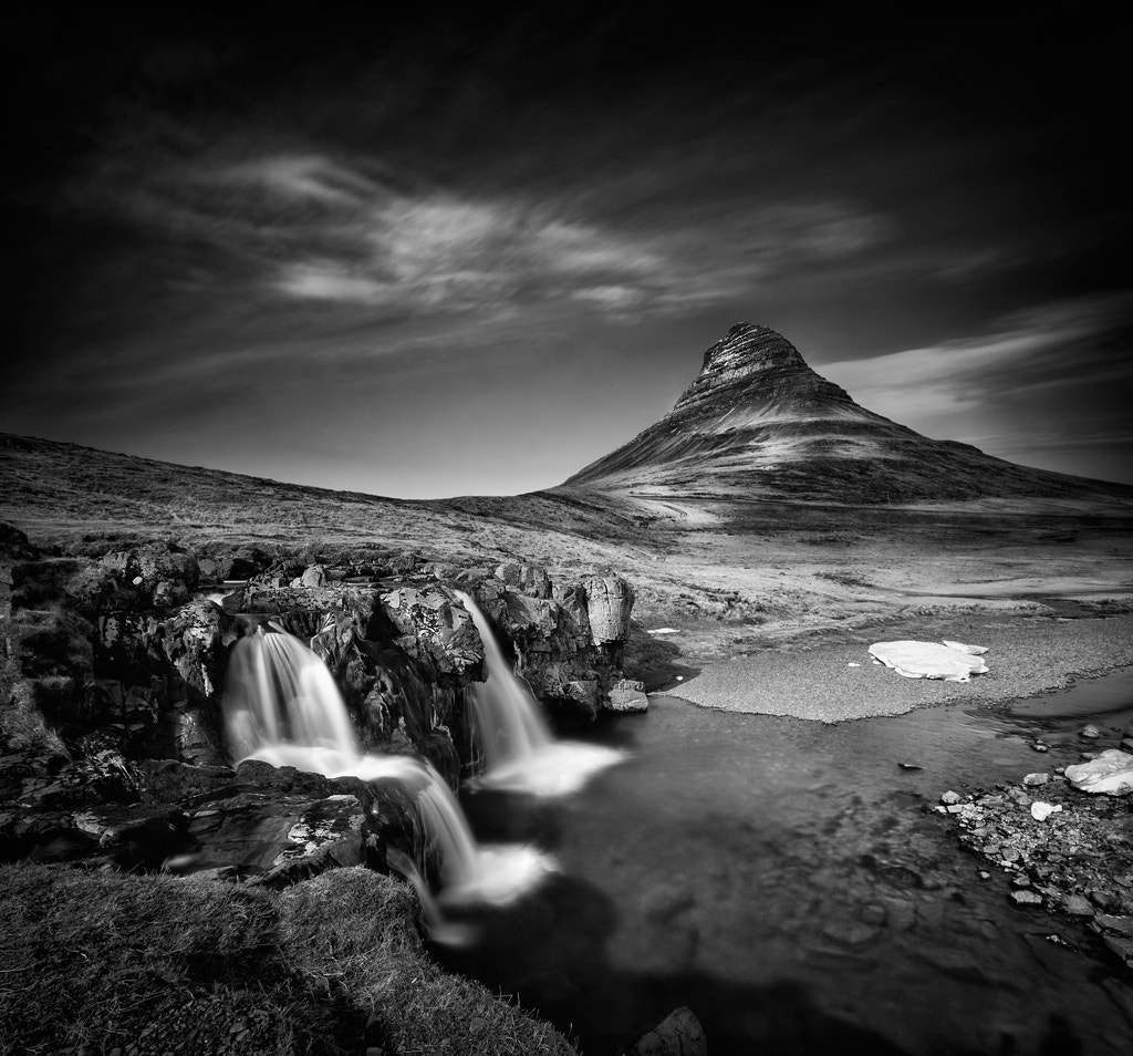Photograph Kirkjufellsfoss, Iceland by Miles Storey on 500px