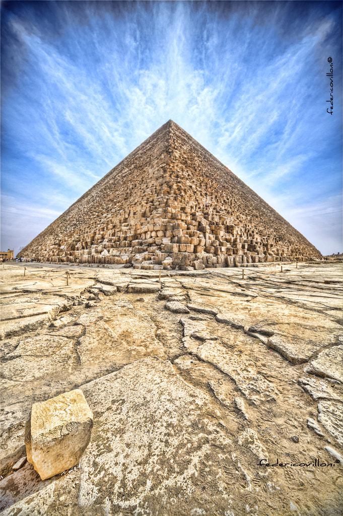 Photograph The curse of the Pharaoh by Federico VI        on 500px