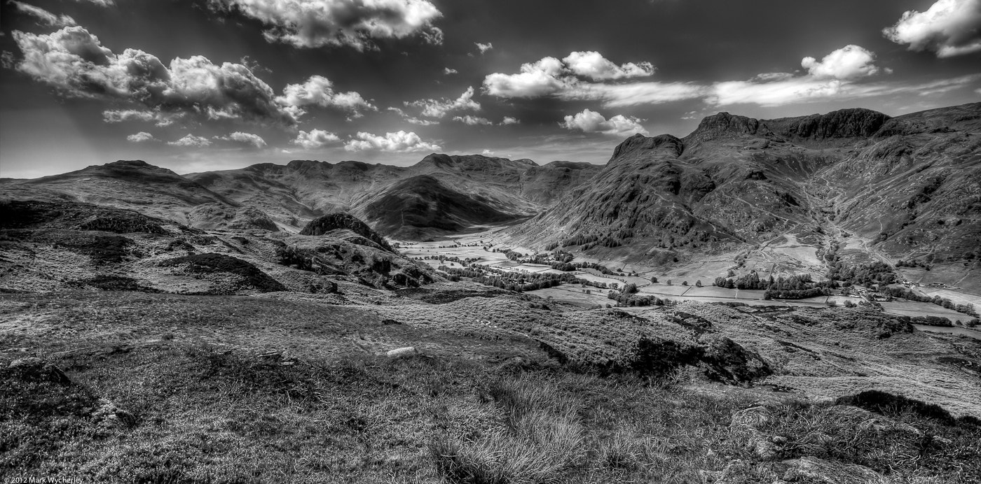 Photograph Langdale by Mark Wycherley on 500px