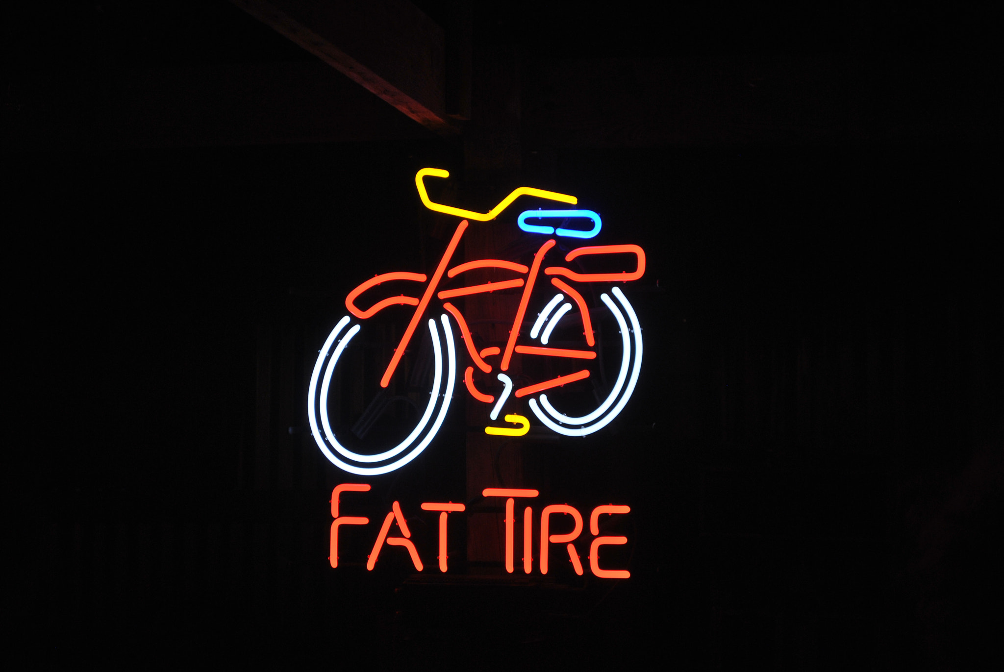 Photograph Fat Tire by Hare Krishna on 500px