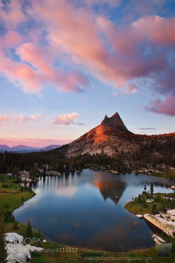 Photograph High Sierra Sanctuary by David Richter on 500px