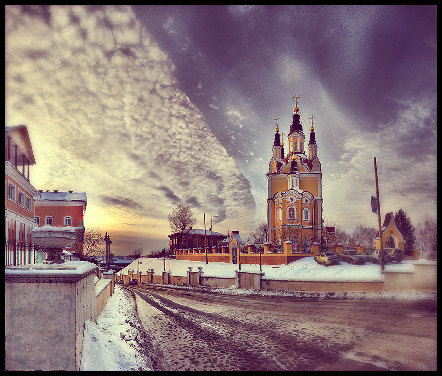 Photograph Untitled by Pavel Sinegubov on 500px