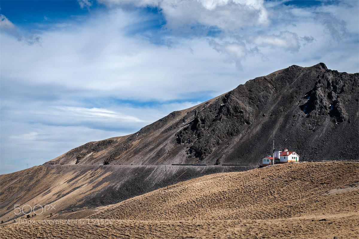 Photograph Camino a la Estación by Gerardo Barrera on 500px