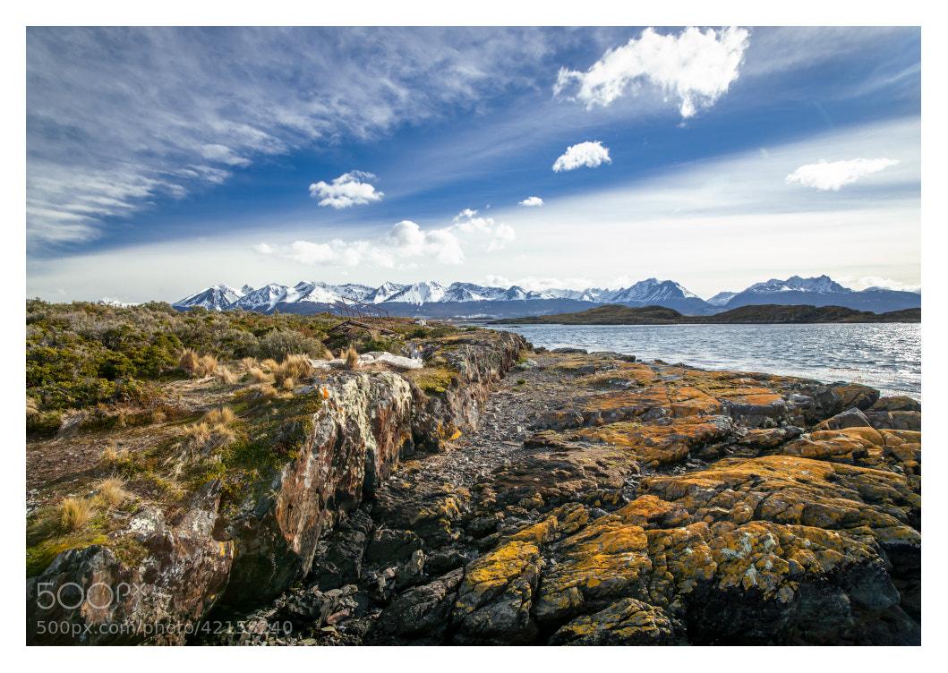 Photograph Tierra del Fuego. Ushuaia. by Kot Basilio on 500px