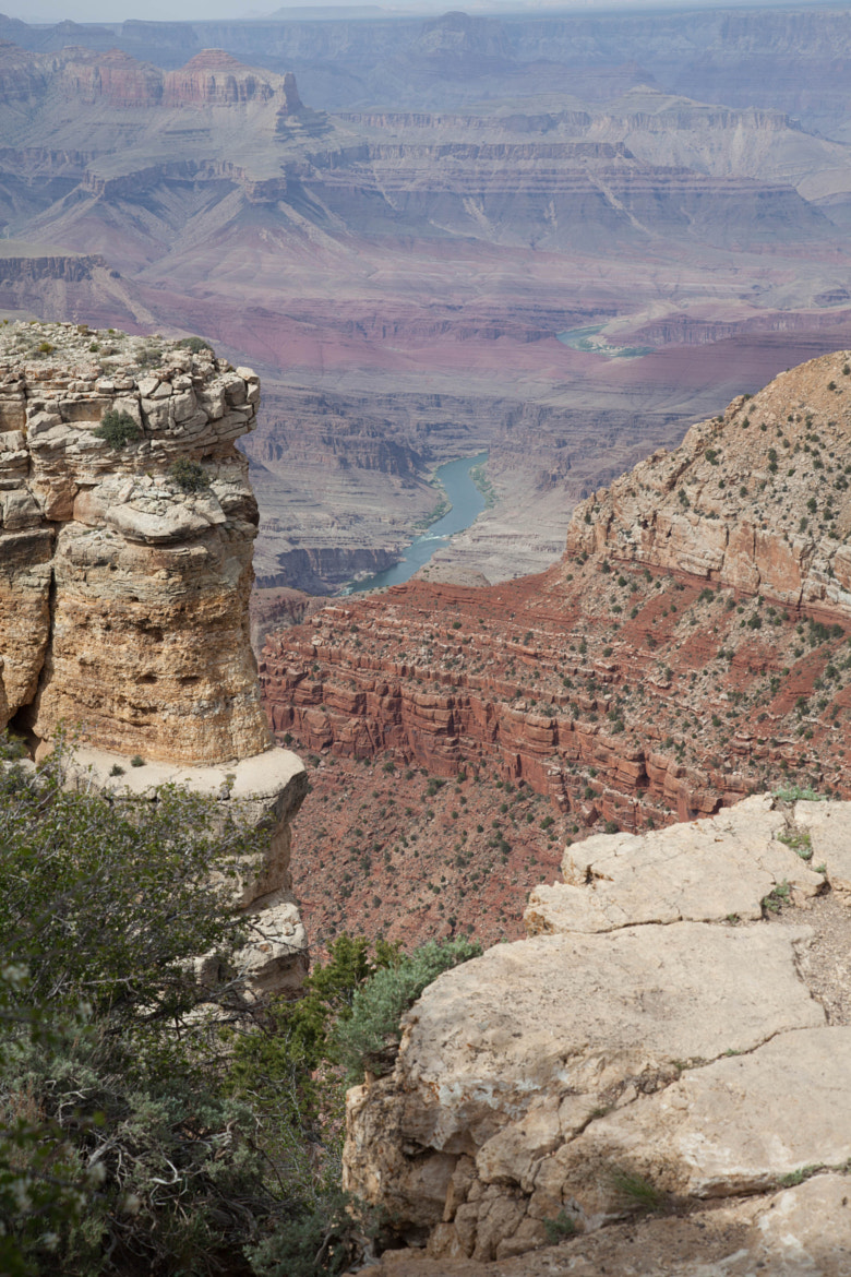 Photograph Grand Canyon South Rim by Carl Mickleburgh on 500px