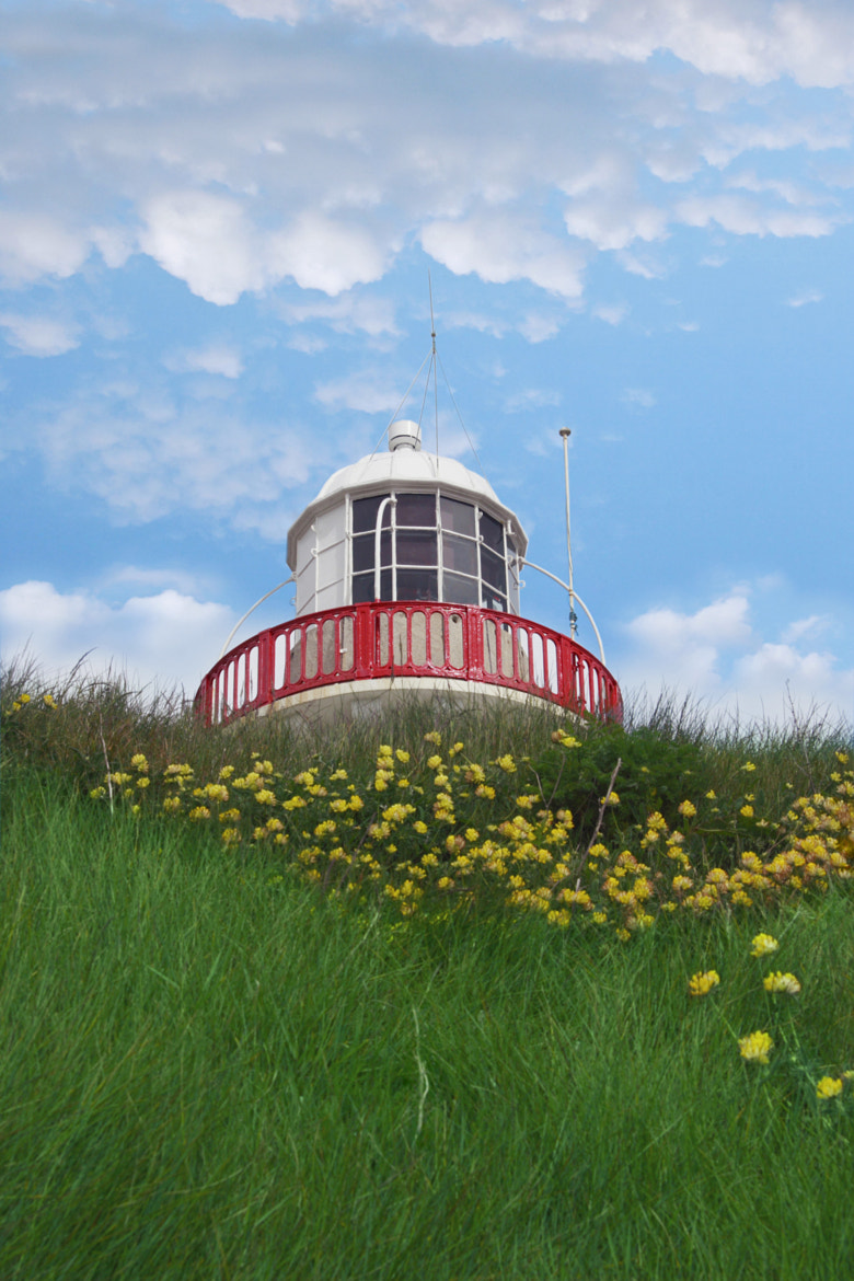Photograph lighthouse 1 by David Morrison on 500px
