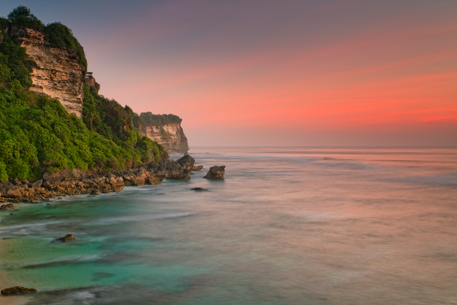 Photograph Blue Point,Bali by Helminadia Ranford on 500px