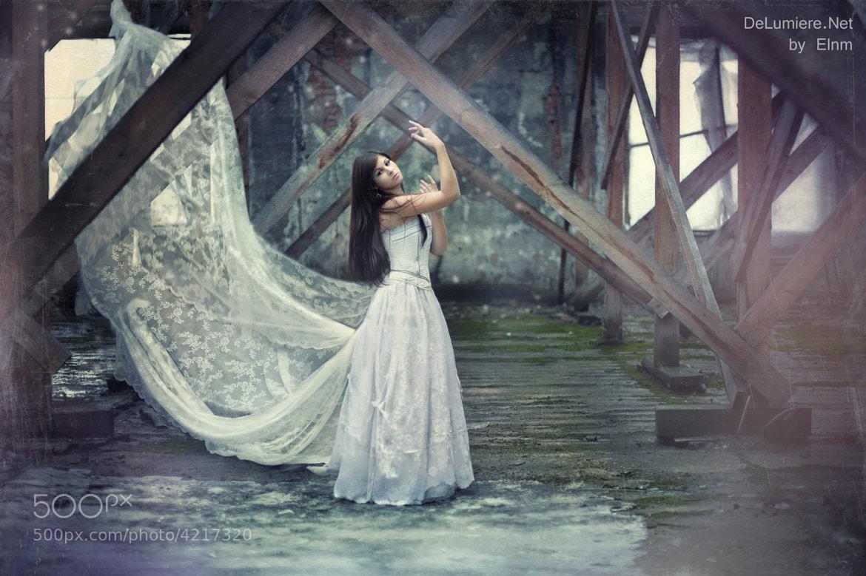 Photograph Yuna by Elena Stepanova on 500px