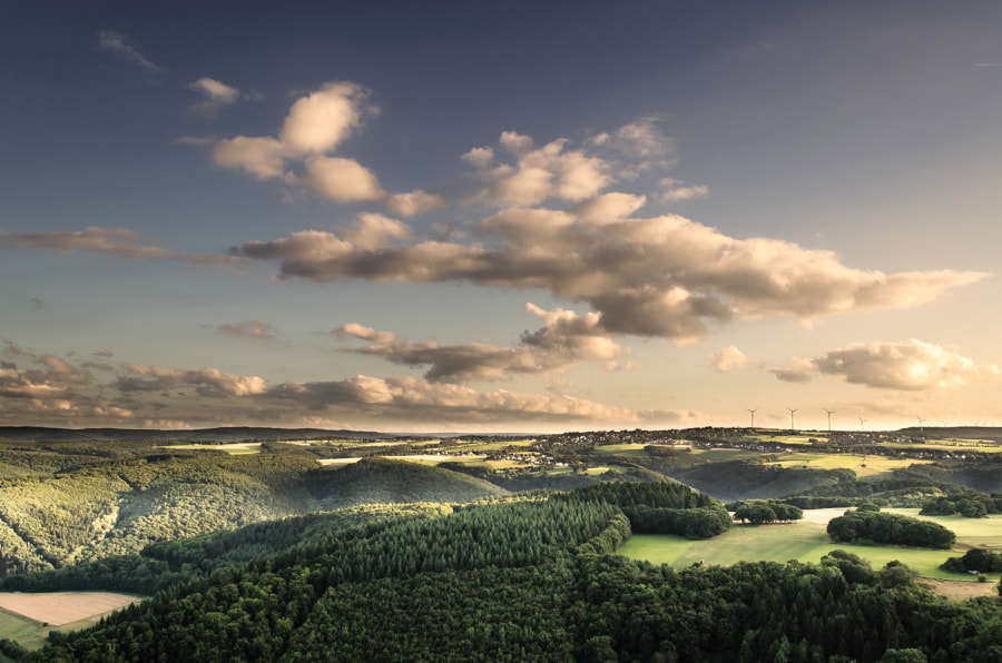Photograph great view by Gunter Werner on 500px