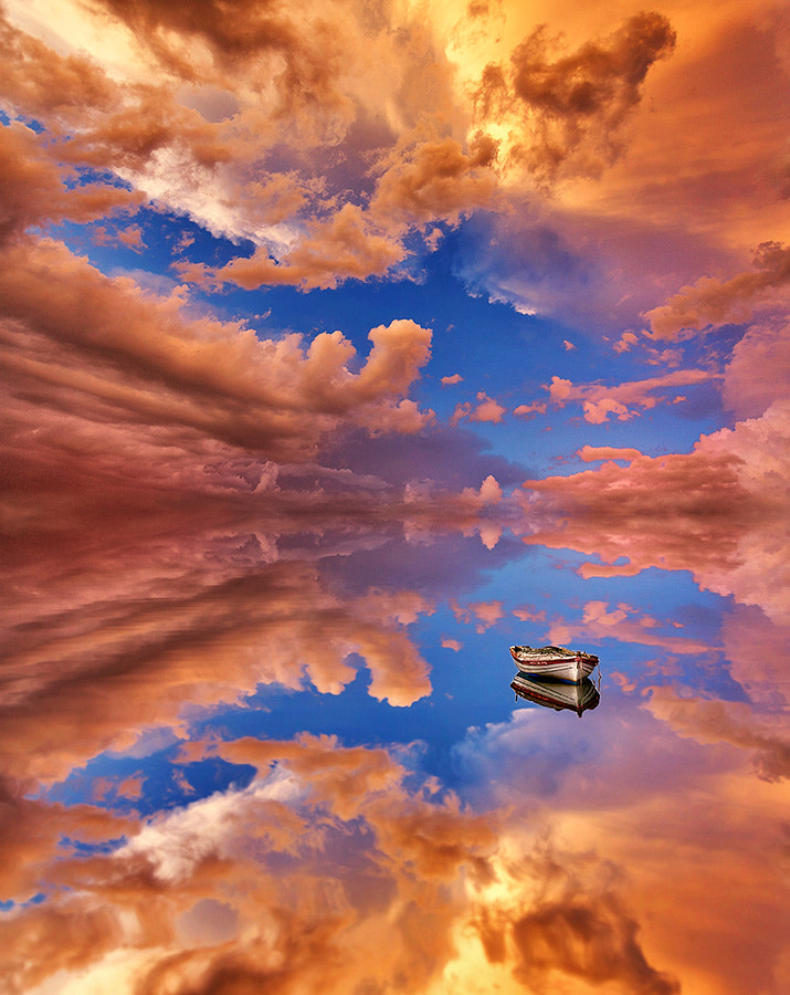 Not of this earth by Christos Lamprianidis on 500px.com