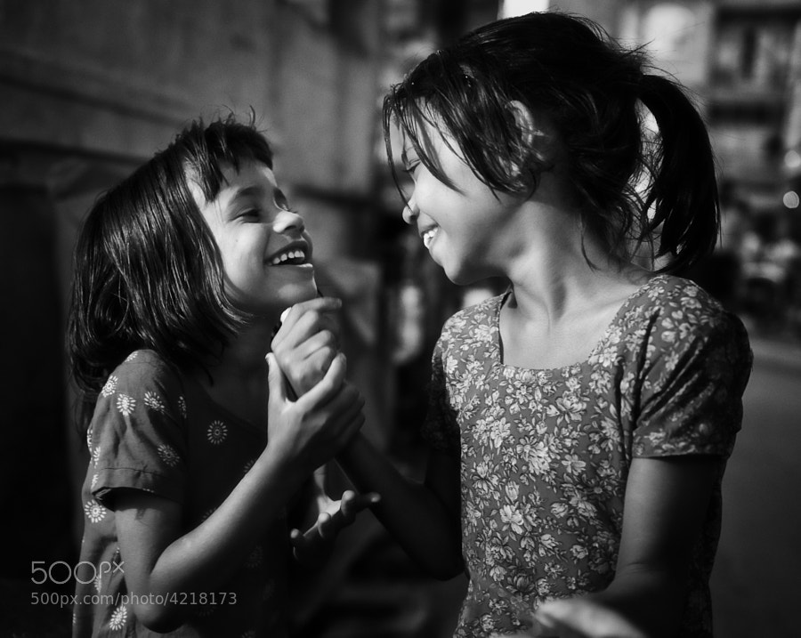Photograph Friends by Scott Spagnoli on 500px