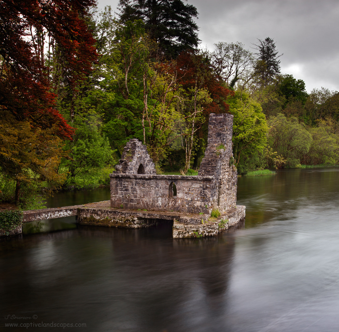 Photograph Monk's Fishing House by Stephen Emerson on 500px