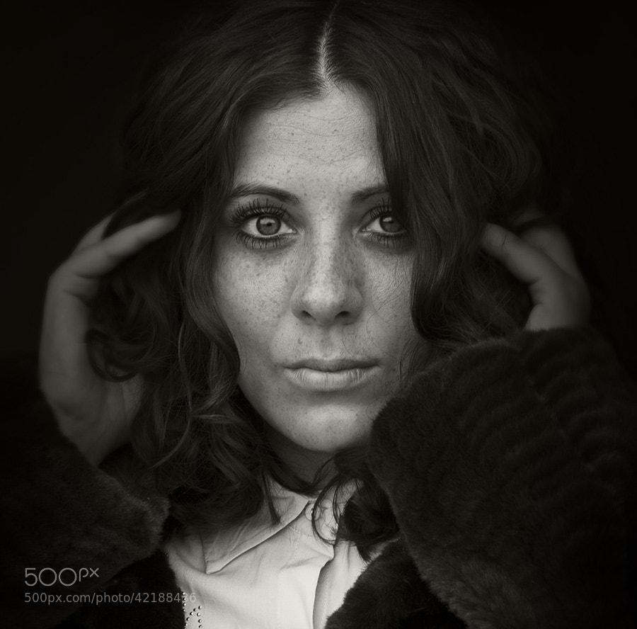 Photograph Agata by Karezoid Michal Karcz  on 500px