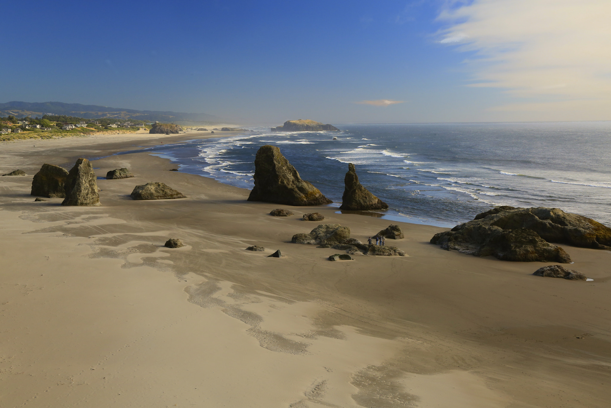 Photograph Bandon Coast by Joseph Urgo on 500px