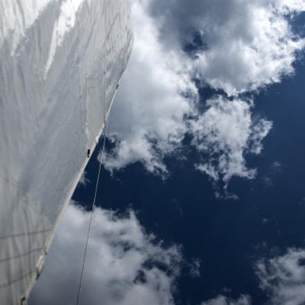 Setting Sails