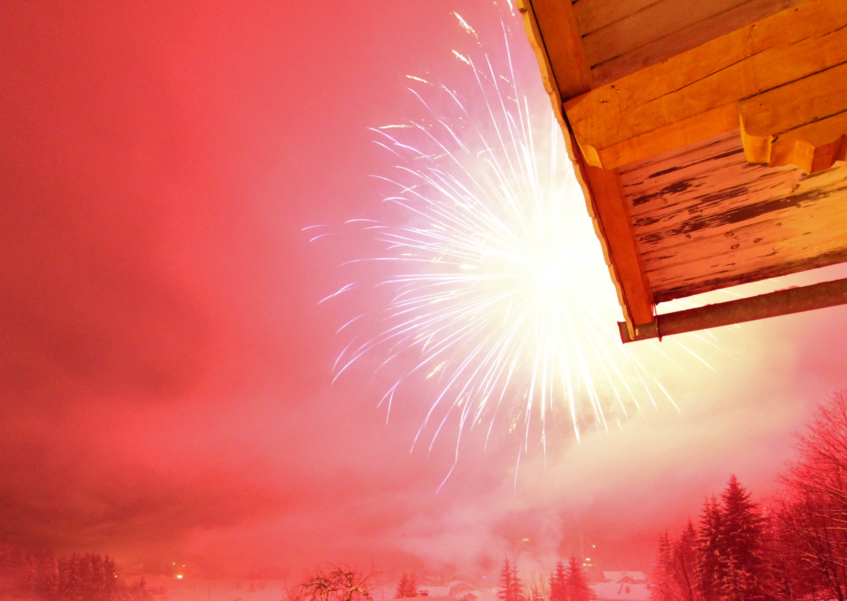 Photograph fireworks 11/12 by Mex Brunner on 500px