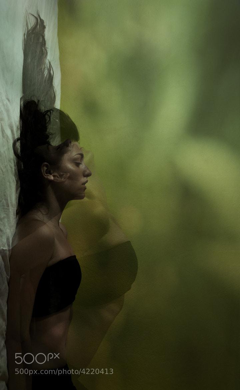 Photograph Take my soul away by Belina  on 500px