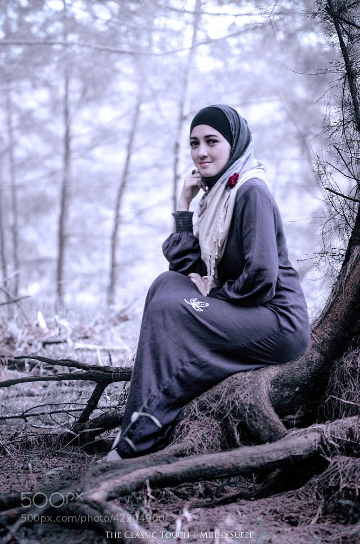 Photograph Putery Wawa by Muhd Sufee on 500px