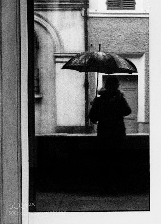 Reflection by Alessandro Melandri (amelandri)) on 500px.com