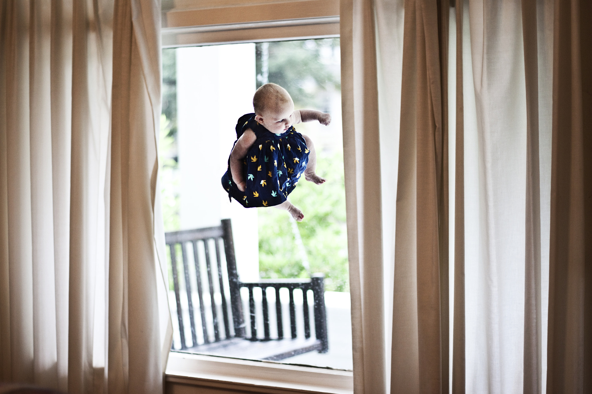 Photograph Outside the window by Ryan Arneson on 500px