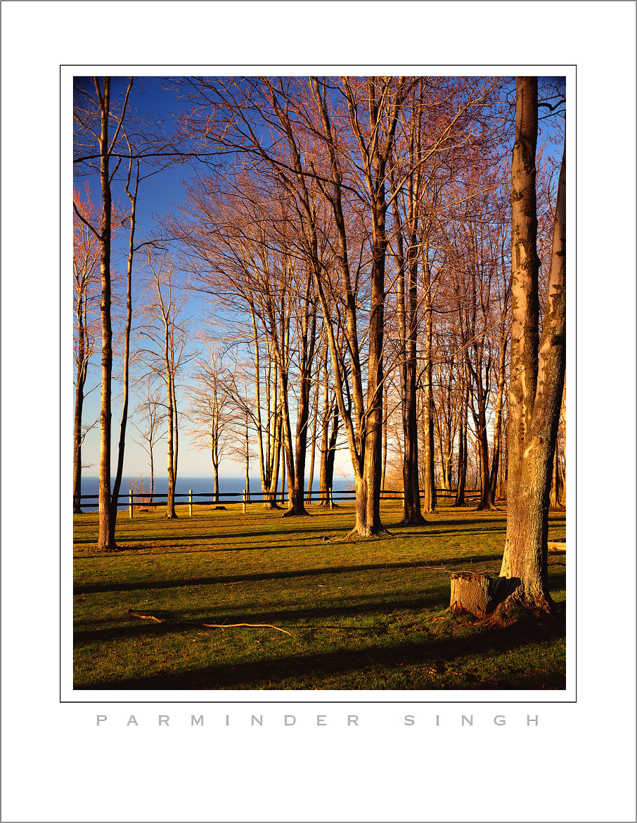 Photograph lake erie by parminder singh on 500px