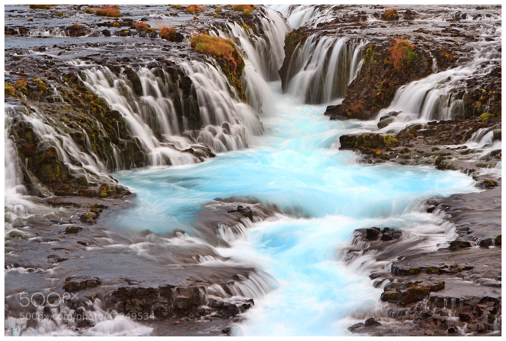 Photograph Wild Waters by Tobi K on 500px