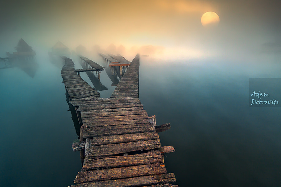 Photograph whispers of immortality by Adam Dobrovits on 500px