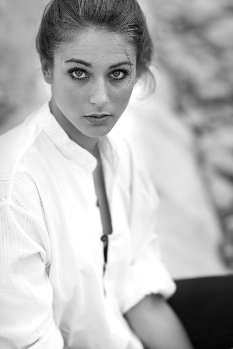 Photograph Diletta by Beniamino Gelain on 500px