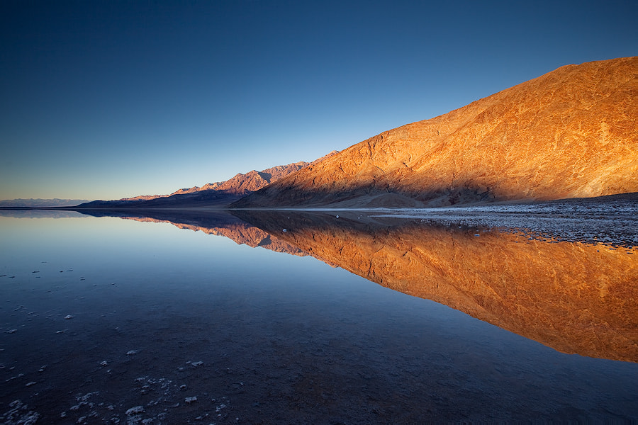 Photograph Badwater by Paul Rojas on 500px