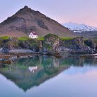 Another night in Iceland with no sleep. Taken at 02-47 local time.  Join me on my exciting, affordable photo tours of Iceland in 2015. www.andreasjonesphotography.com/photography-tours.html