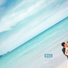 Постер, плакат: VIKK STUDIO Pre Wedding Nha Trang Wild beach resort