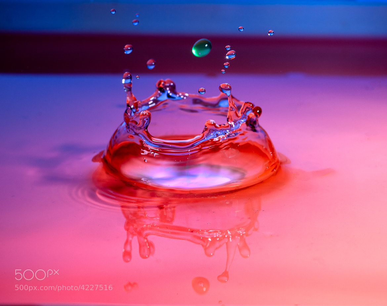 Photograph Bubble Magic by Joseph Calev on 500px