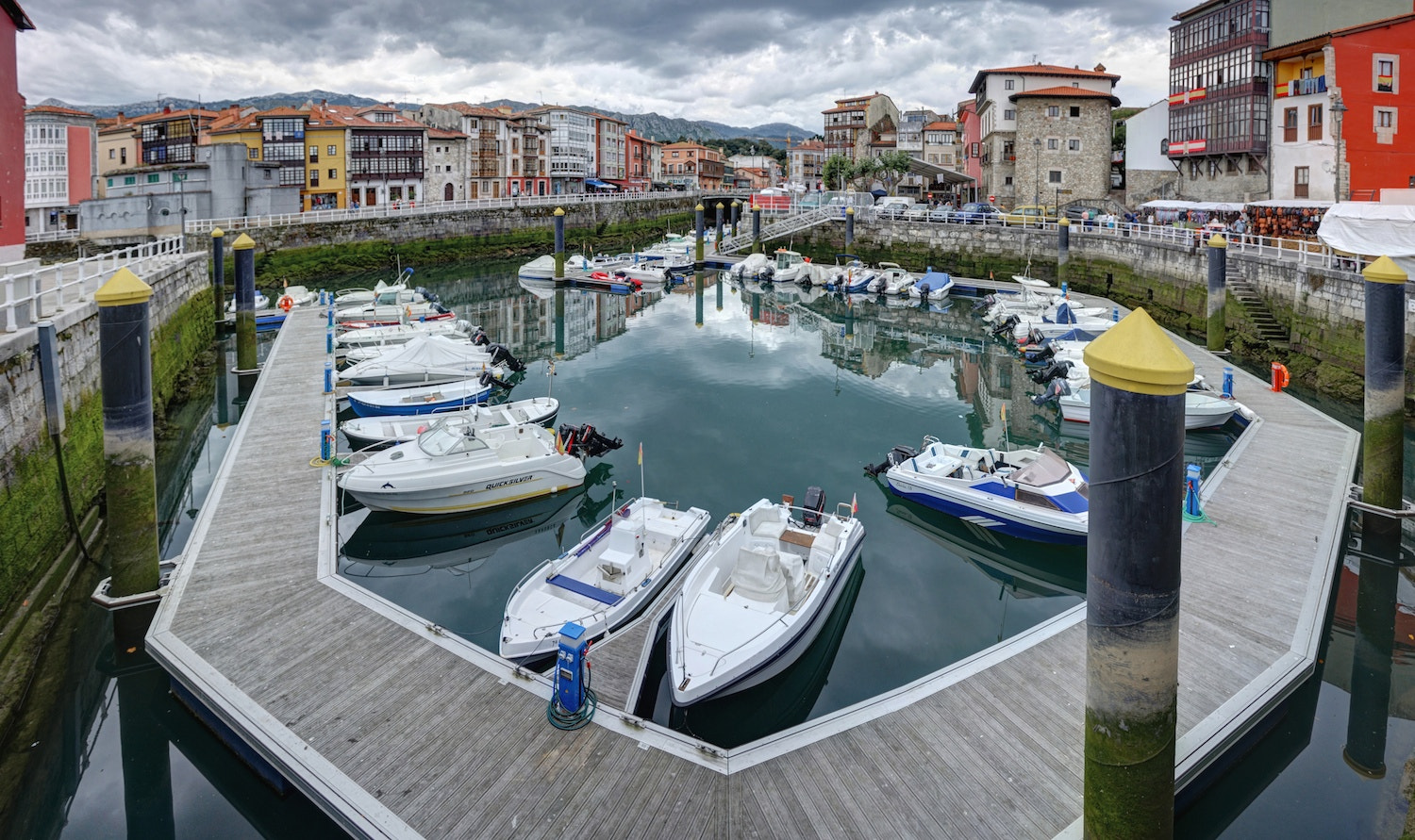 Photograph Llanes by Francisco Rodriguez on 500px