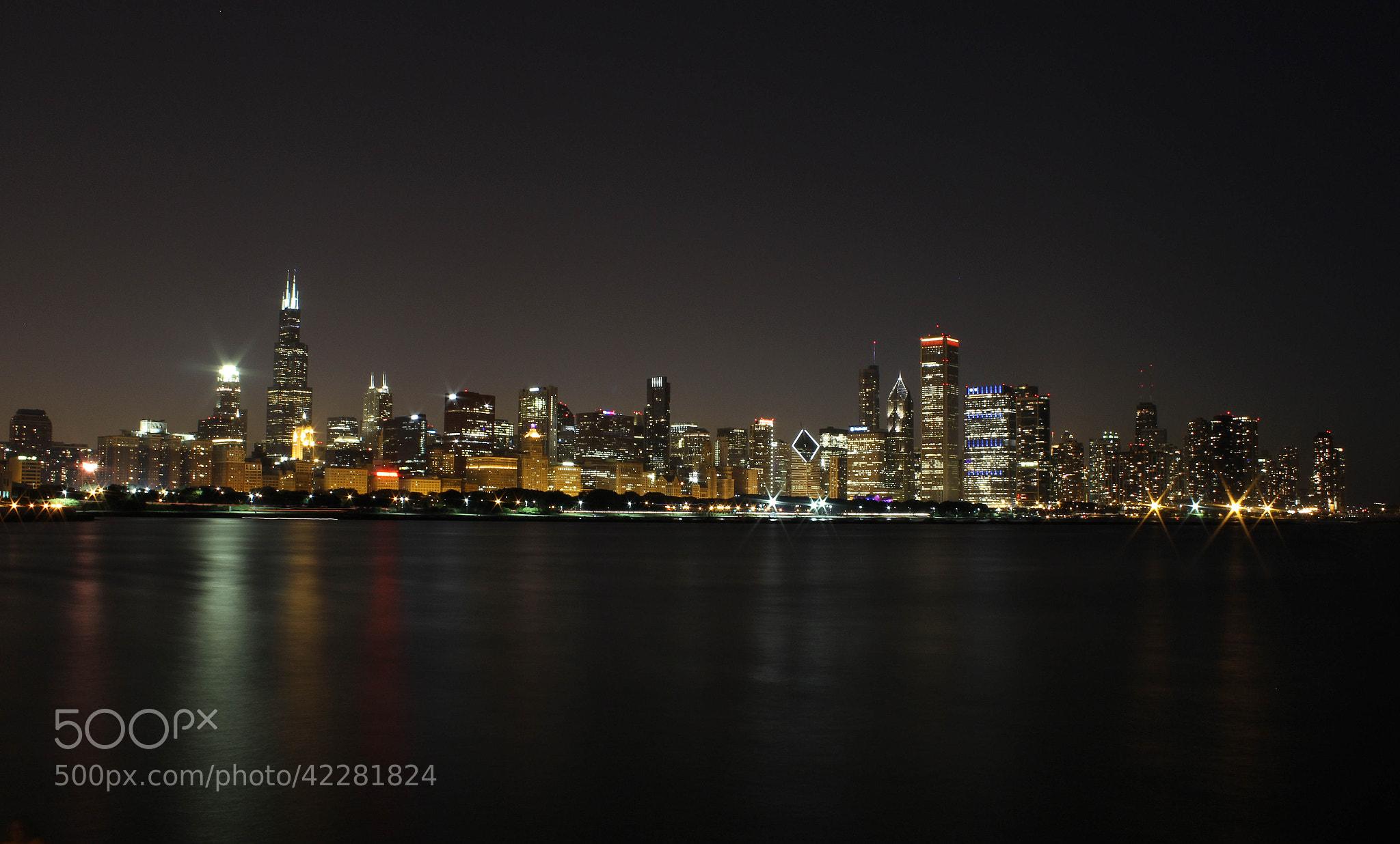 Photograph Skyline 1 by kimberlygreyson on 500px