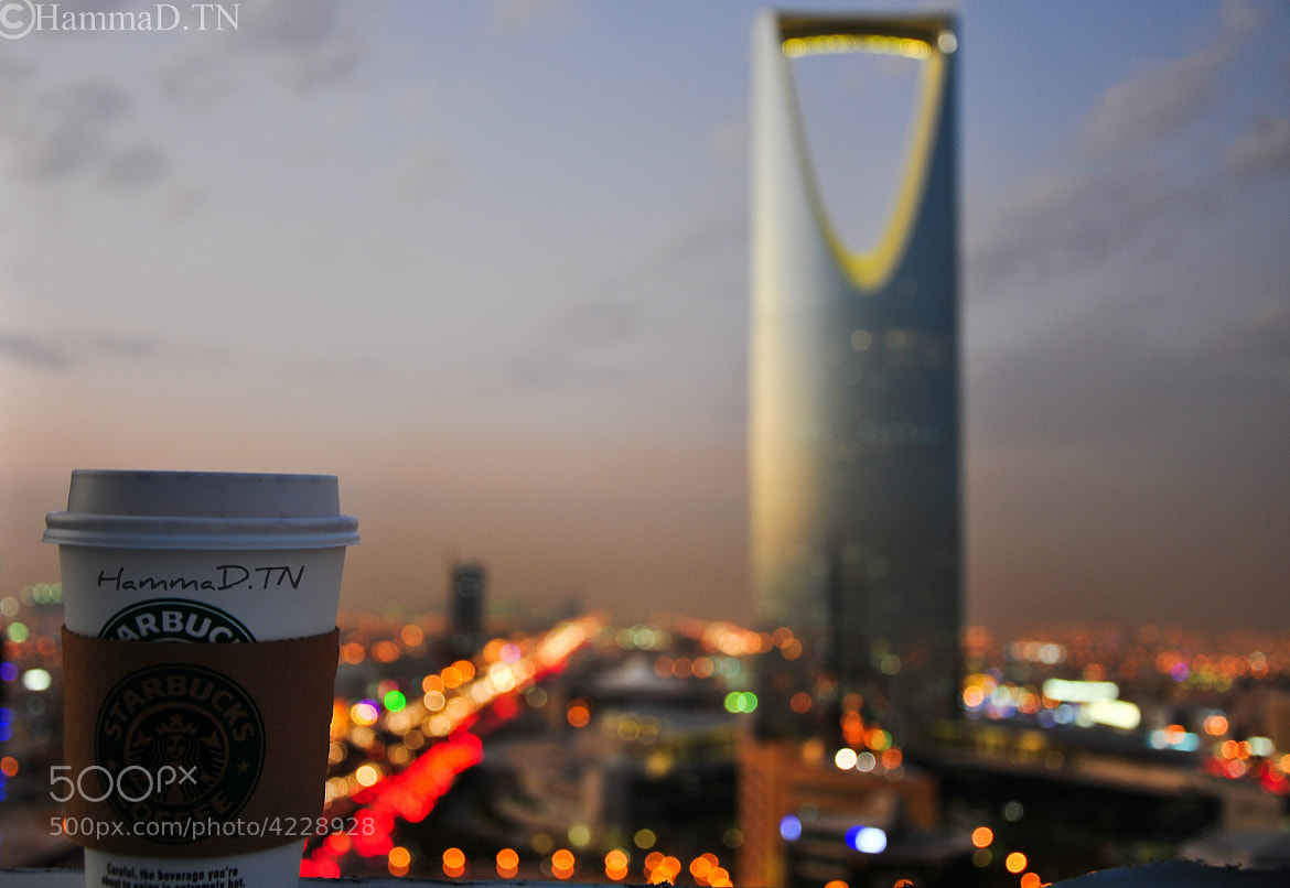 Photograph StarBucks by HammaD TN on 500px