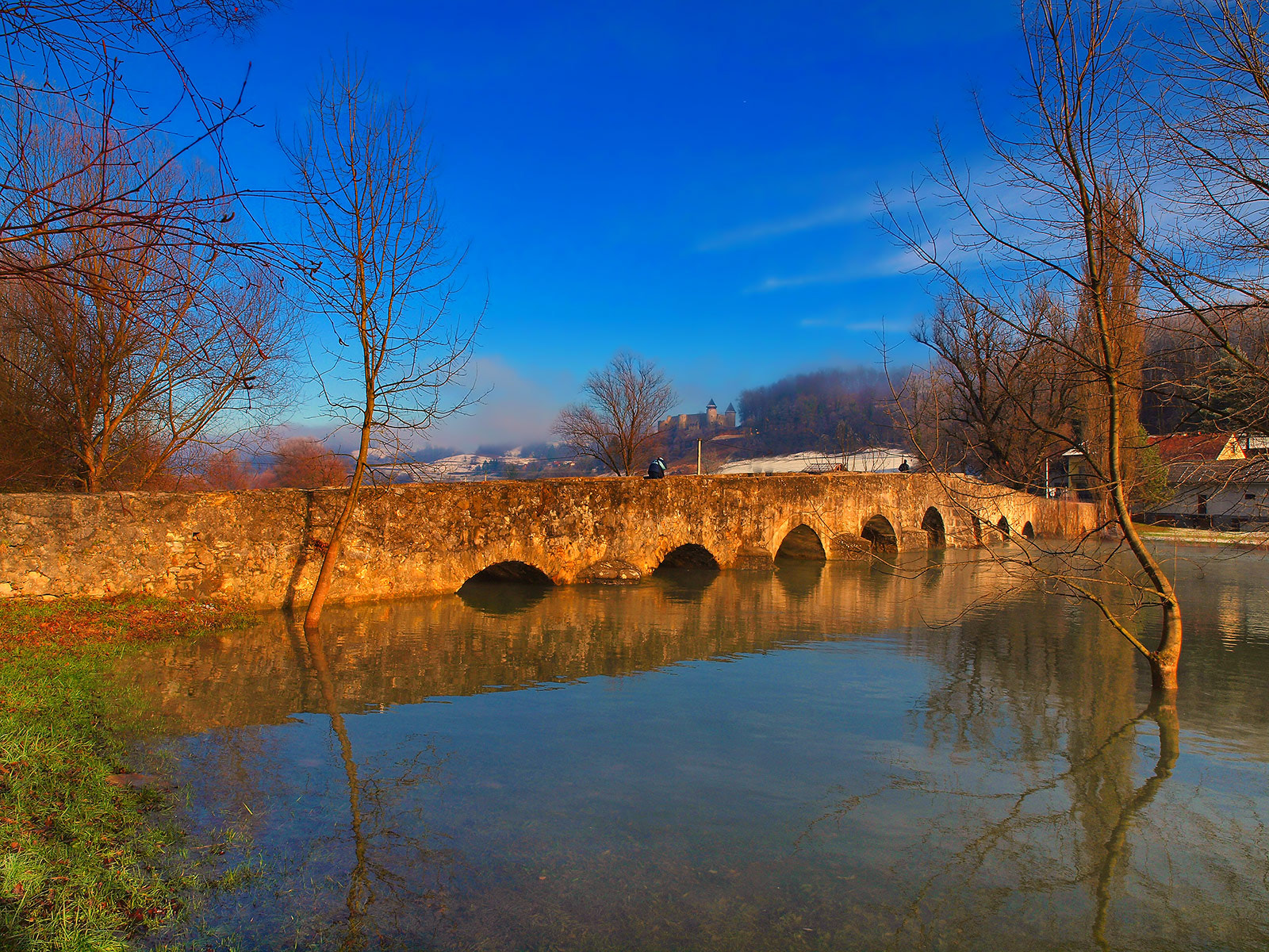 Photograph BRIDGE by Mirna Vidić on 500px