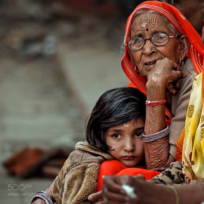 grandmothers by piet flour (pietflour) on 500px.com