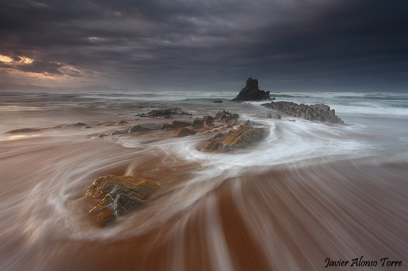 Photograph The gift by Javier Alonso Torre on 500px