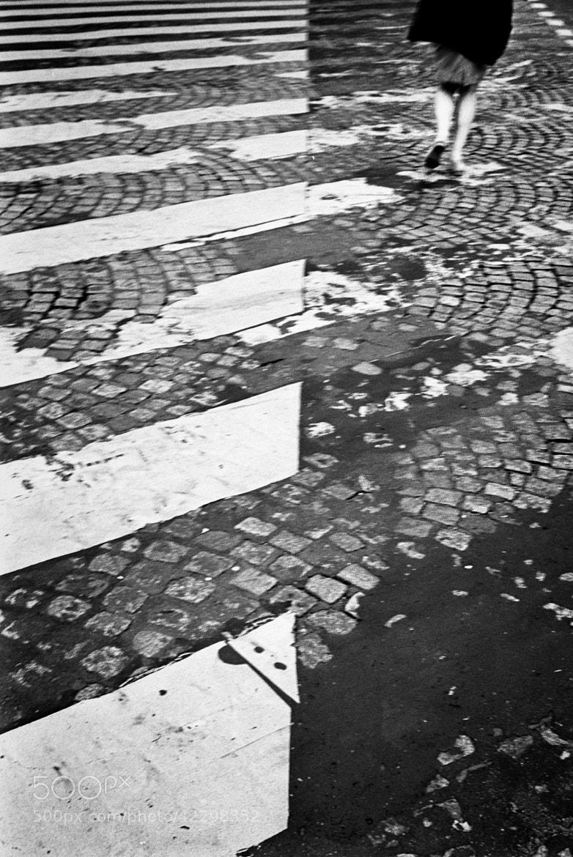 Photograph Escape by David Rousselle on 500px