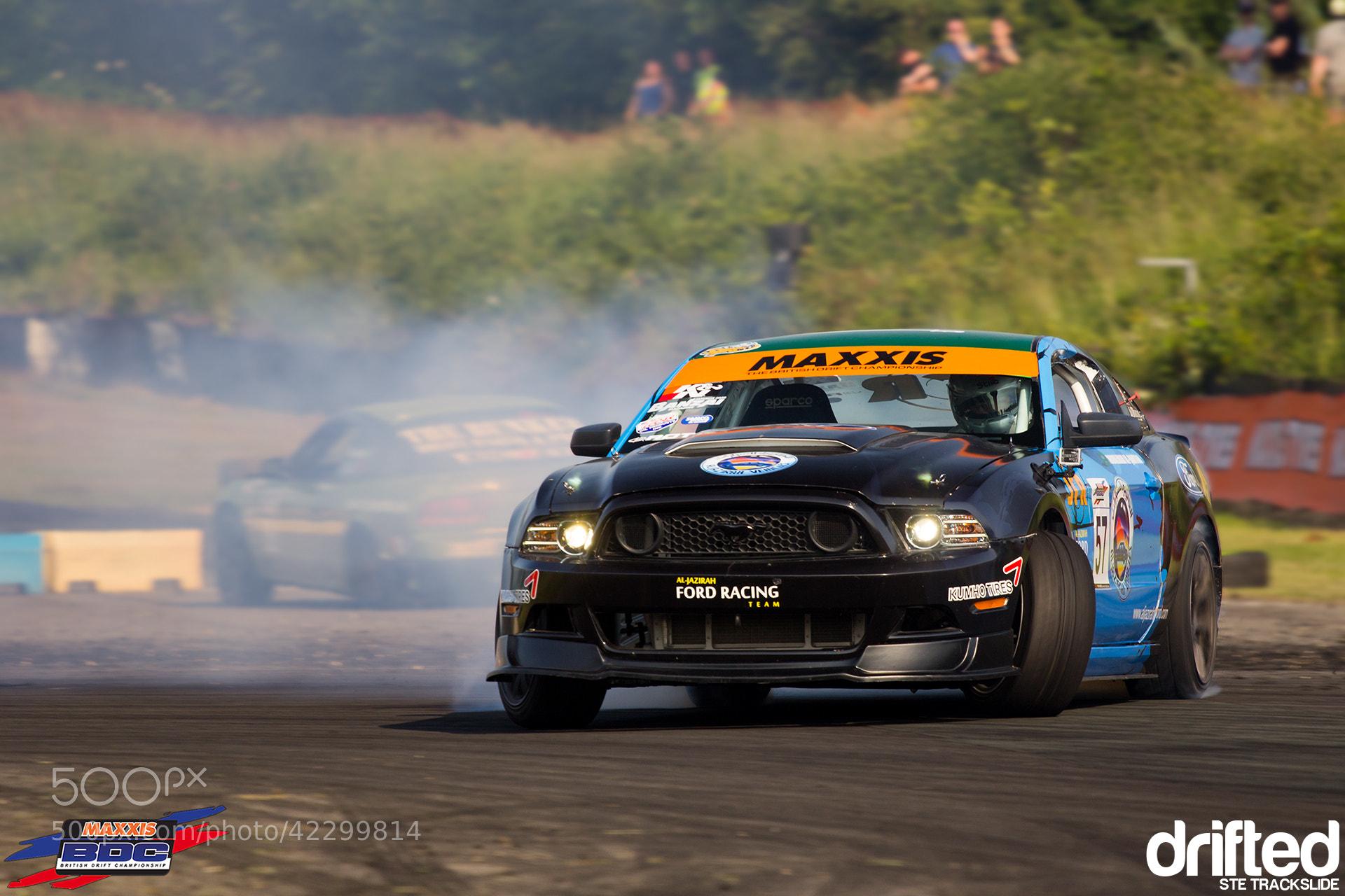 Photograph Mmmmmmm, Mustang... by Ste Trackslide on 500px