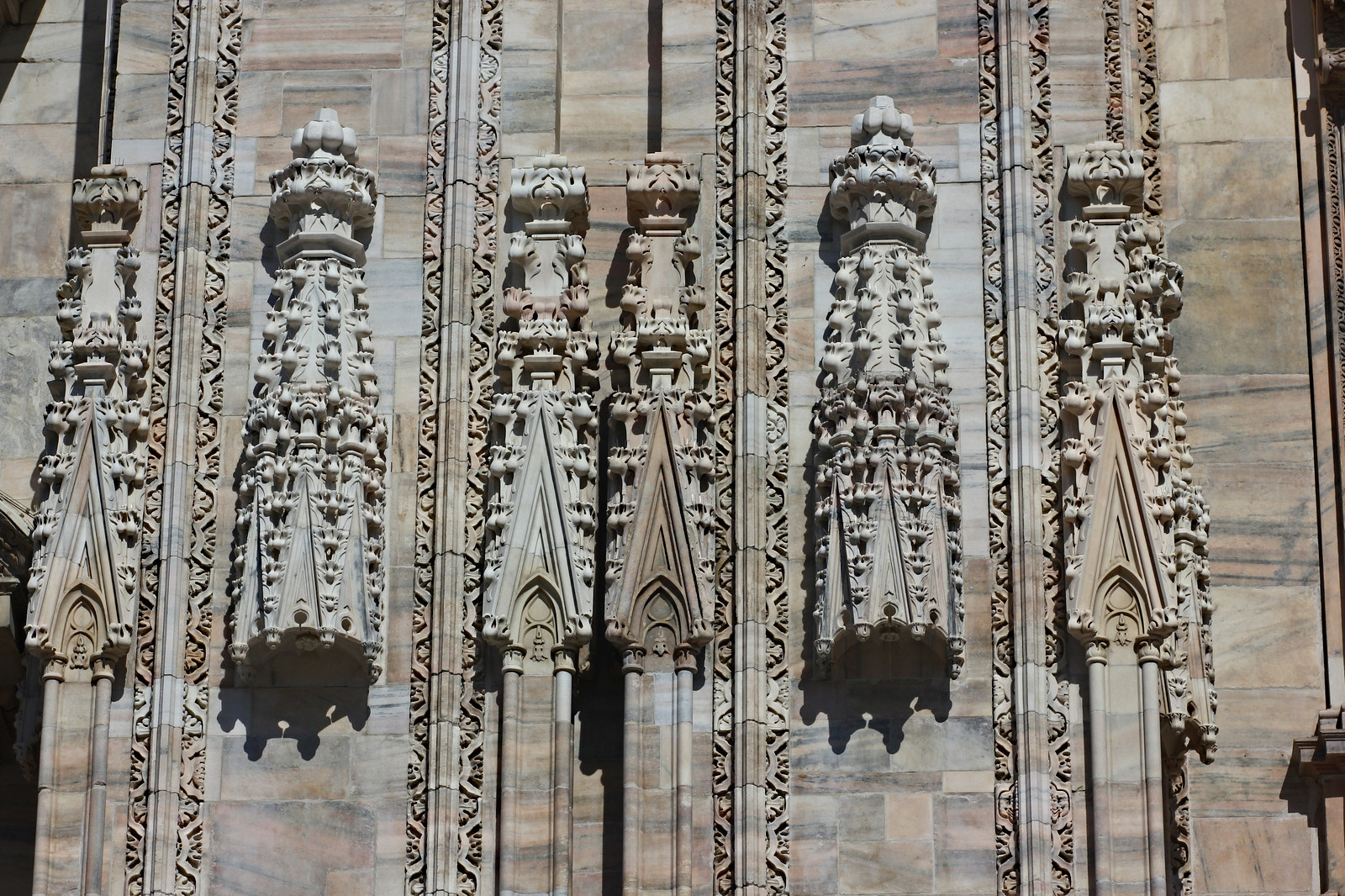 Photograph This is marble ! - detail The Duomo by Andrei Fried on 500px