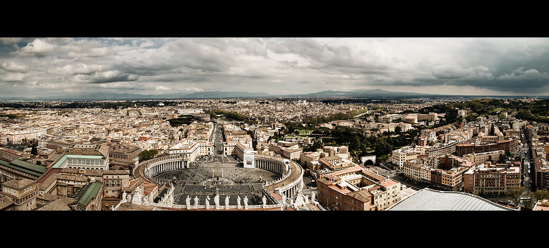 Photograph Roma by Roland Willinger on 500px