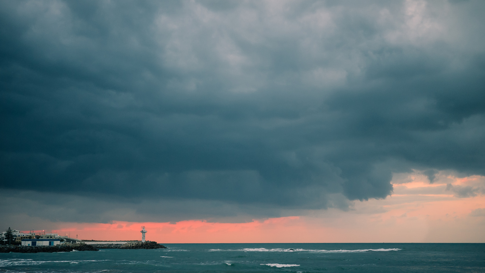Photograph Before the Rain - 2 by Amine Fassi on 500px