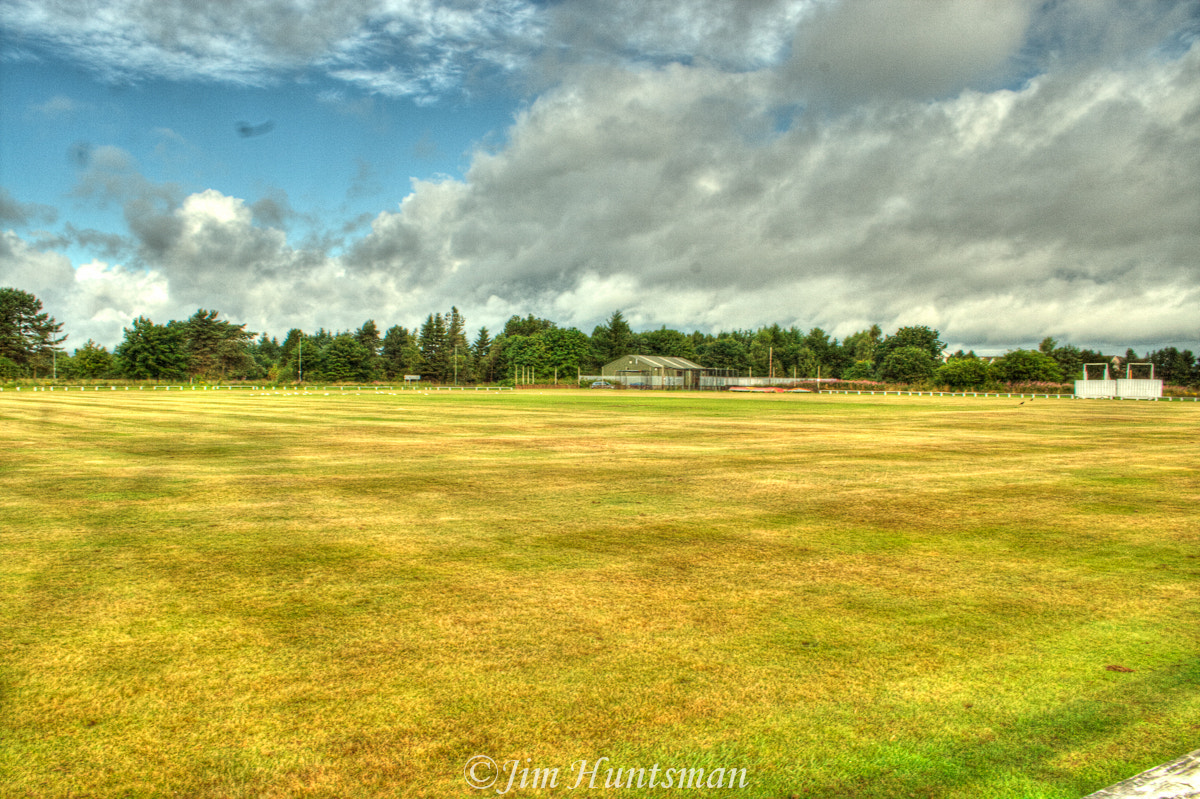 Photograph Cricket field by jim Huntsman on 500px