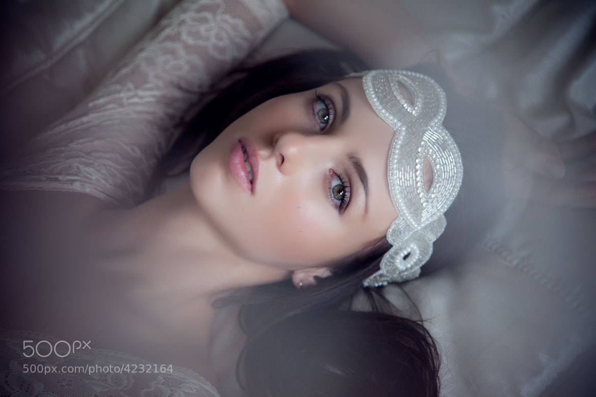 Photograph Julia_1 by Miss Jane on 500px