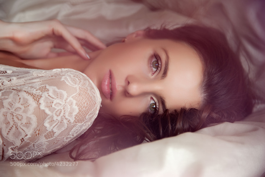 Photograph Julia_2 by Miss Jane on 500px