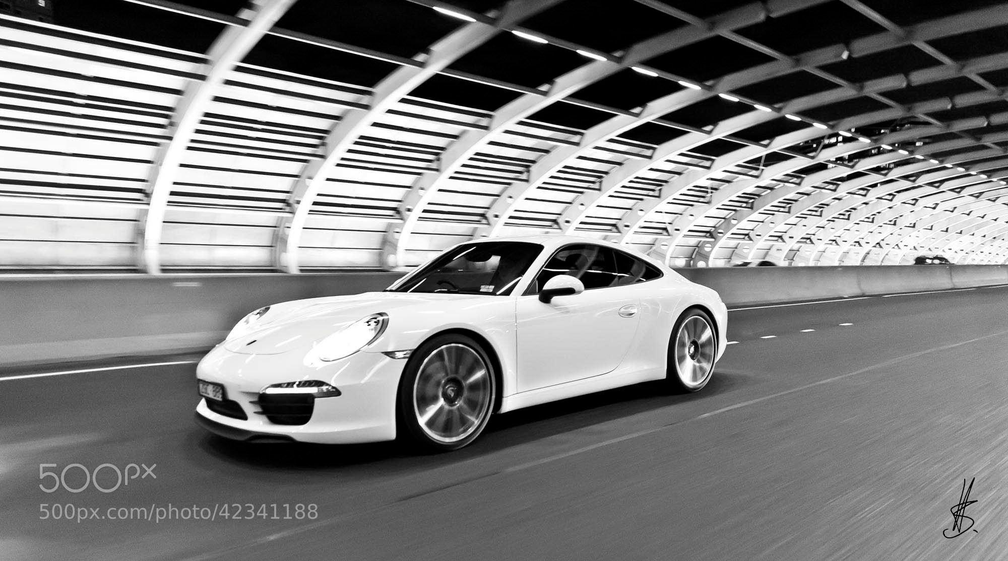 Photograph Porsche by Hilton Stone on 500px