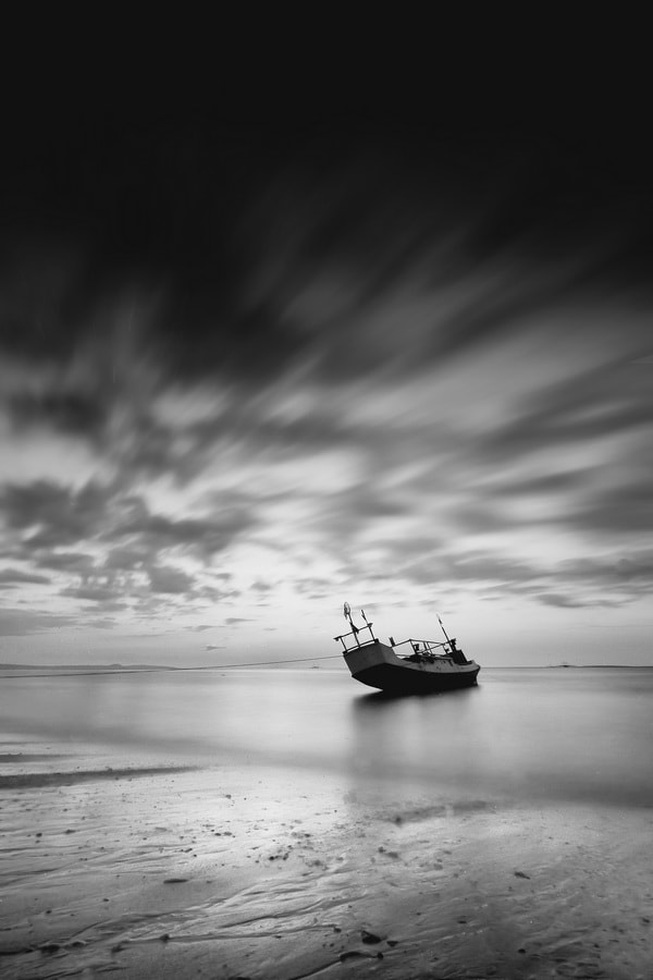 Photograph Time Passing By by Aris Winahyu BR on 500px