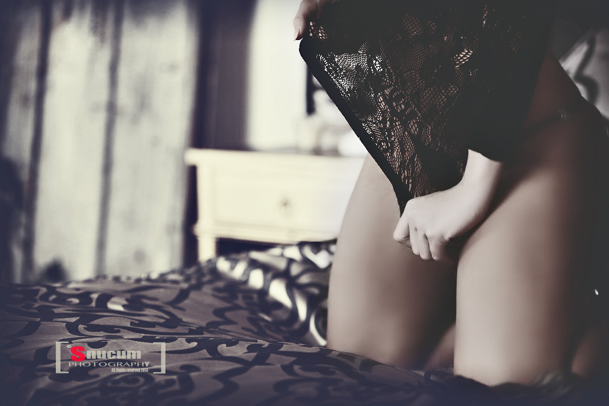 Photograph Striptease by Stevie Nucum on 500px