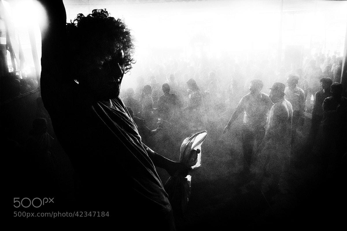 Photograph Joy of celebration by Saumalya Ghosh on 500px